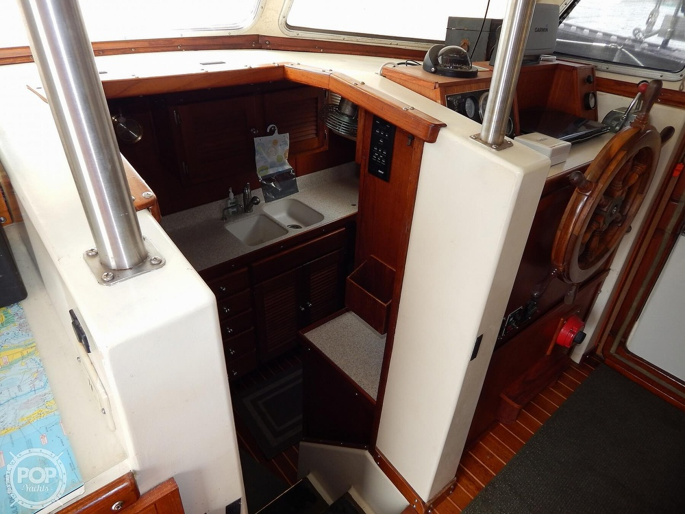 1979 Schucker boat for sale, model of the boat is 436-T & Image # 18 of 40
