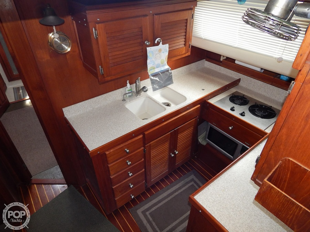 1979 Schucker boat for sale, model of the boat is 436-T & Image # 6 of 40