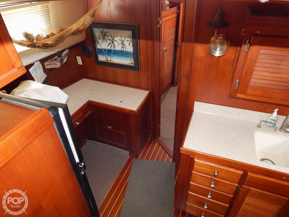1979 Schucker boat for sale, model of the boat is 436-T & Image # 8 of 40