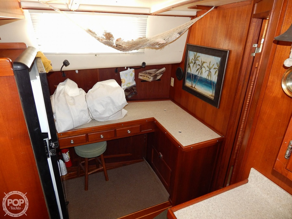 1979 Schucker boat for sale, model of the boat is 436-T & Image # 19 of 40