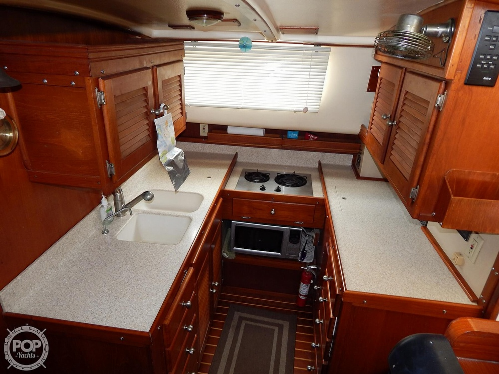 1979 Schucker boat for sale, model of the boat is 436-T & Image # 22 of 40