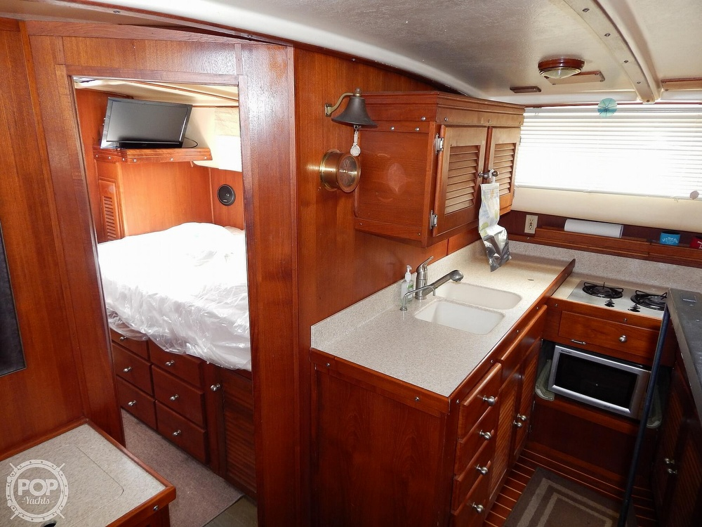 1979 Schucker boat for sale, model of the boat is 436-T & Image # 23 of 40