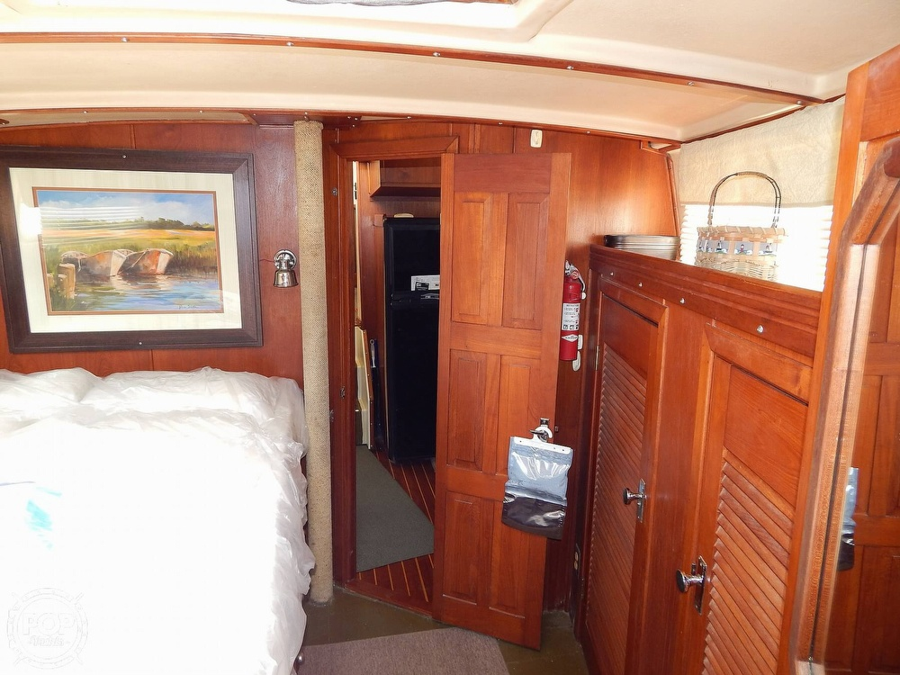 1979 Schucker boat for sale, model of the boat is 436-T & Image # 25 of 40