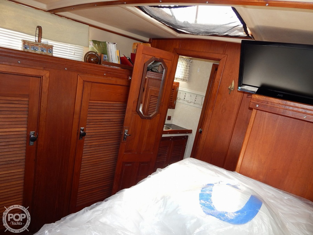 1979 Schucker boat for sale, model of the boat is 436-T & Image # 27 of 40