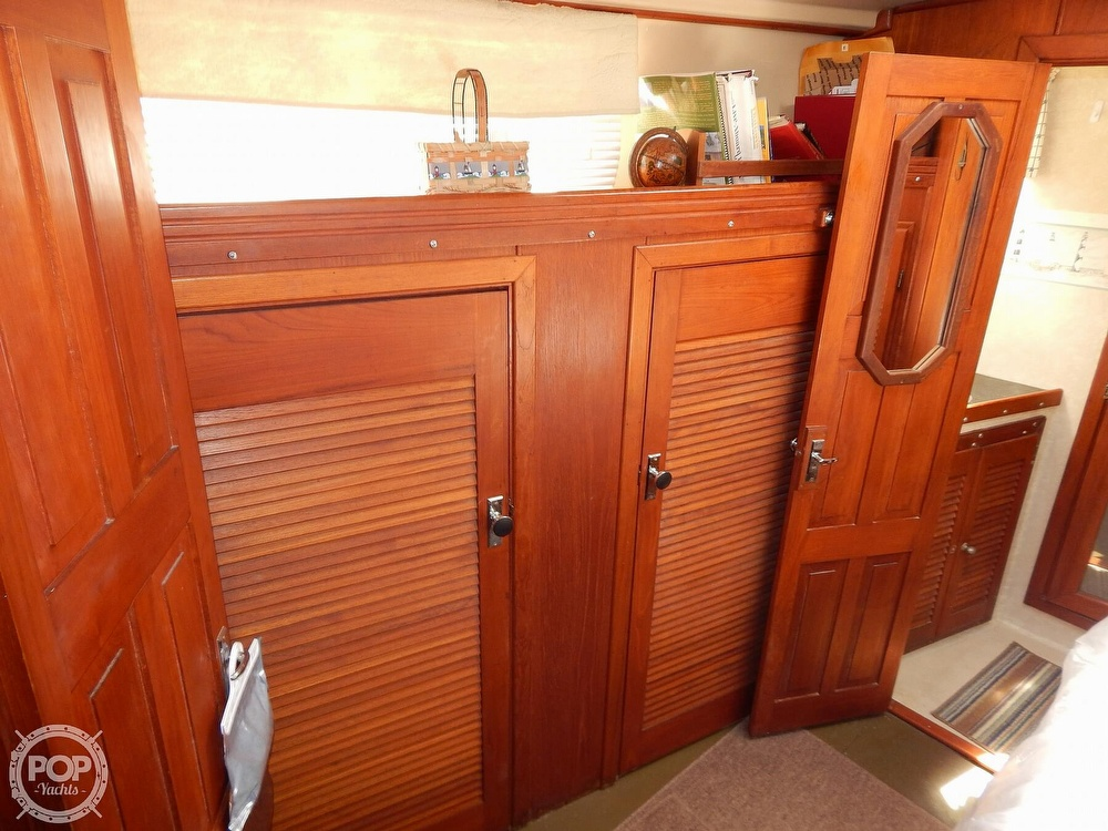 1979 Schucker boat for sale, model of the boat is 436-T & Image # 28 of 40