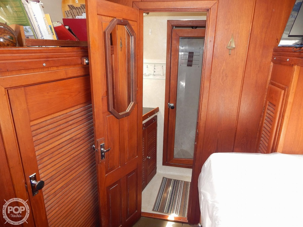 1979 Schucker boat for sale, model of the boat is 436-T & Image # 29 of 40