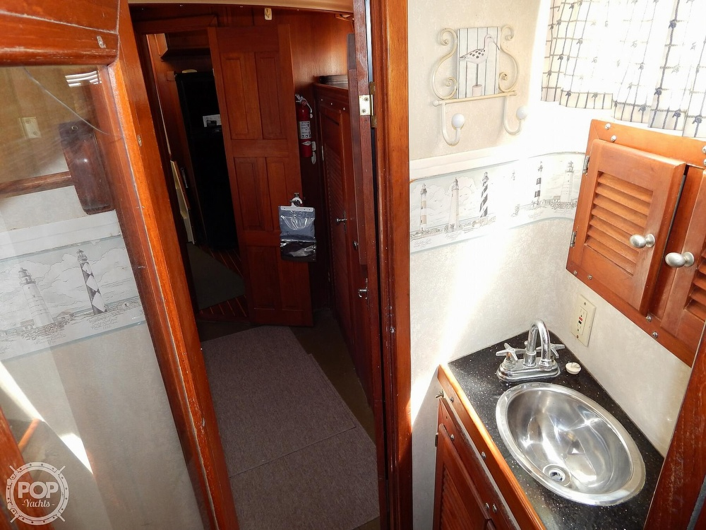 1979 Schucker boat for sale, model of the boat is 436-T & Image # 36 of 40