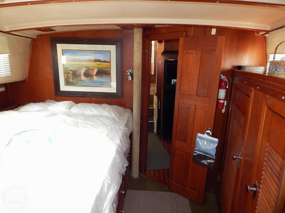 1979 Schucker boat for sale, model of the boat is 436-T & Image # 37 of 40