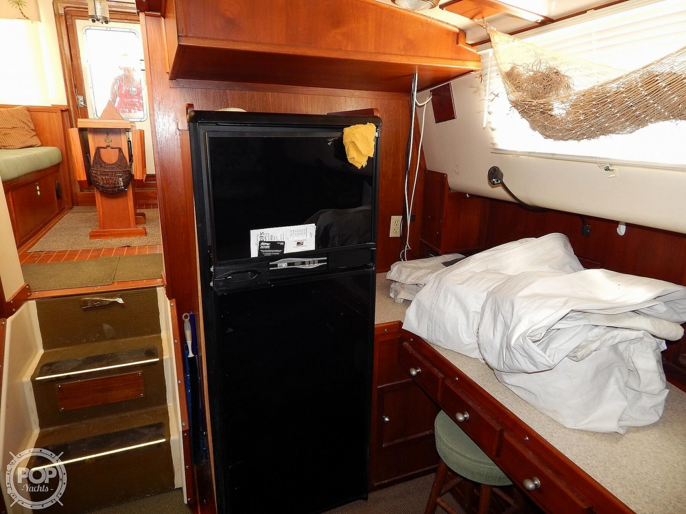 1979 Schucker boat for sale, model of the boat is 436-T & Image # 40 of 40