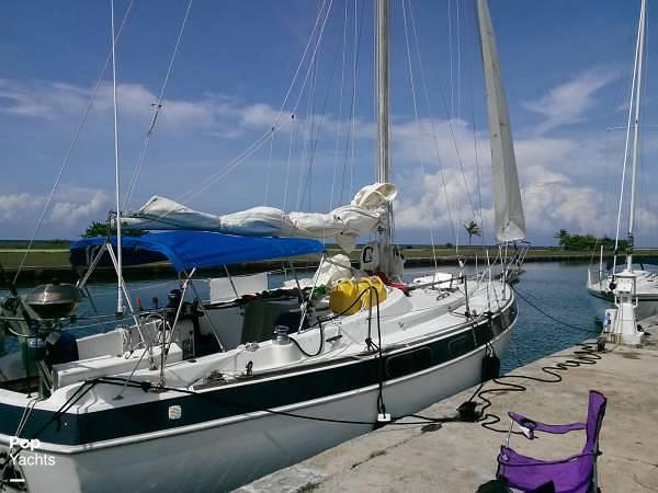1977 Morgan 33 Out Island - #$LI_INDEX