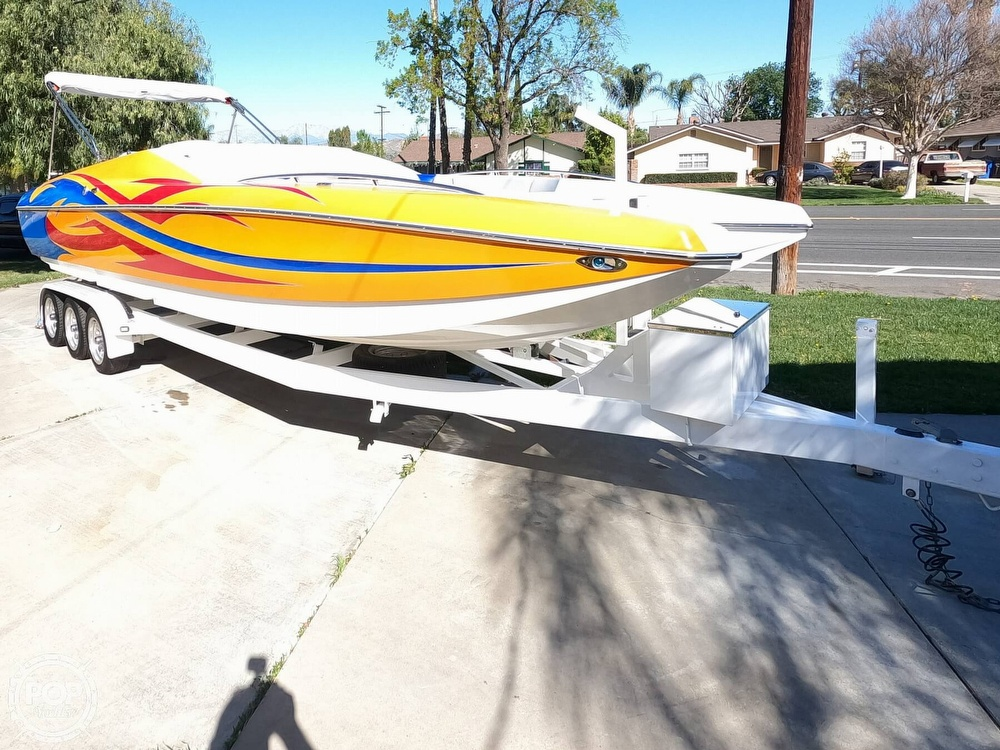 2009 Magic boat for sale, model of the boat is 28 Scepter Open Bow & Image # 5 of 40