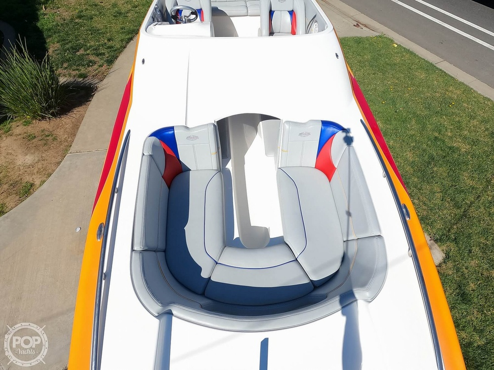 2009 Magic boat for sale, model of the boat is 28 Scepter Open Bow & Image # 10 of 40