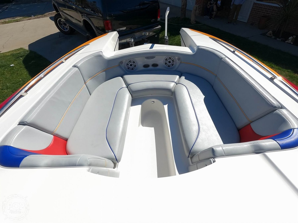 2009 Magic boat for sale, model of the boat is 28 Scepter Open Bow & Image # 11 of 40