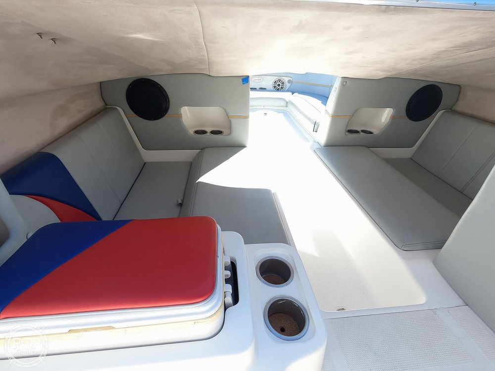 2009 Magic boat for sale, model of the boat is 28 Scepter Open Bow & Image # 12 of 40