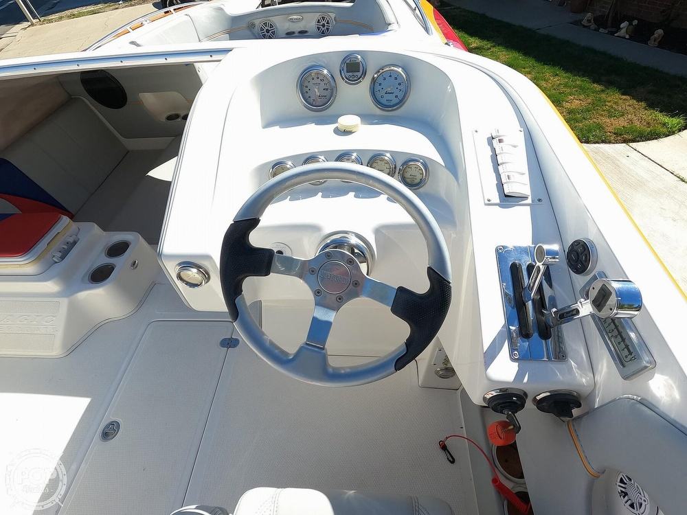 2009 Magic boat for sale, model of the boat is 28 Scepter Open Bow & Image # 16 of 40