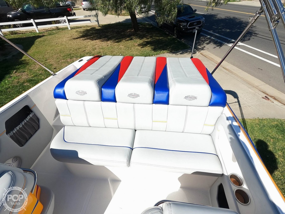 2009 Magic boat for sale, model of the boat is 28 Scepter Open Bow & Image # 18 of 40