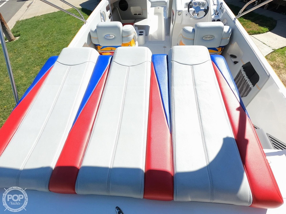 2009 Magic boat for sale, model of the boat is 28 Scepter Open Bow & Image # 25 of 40