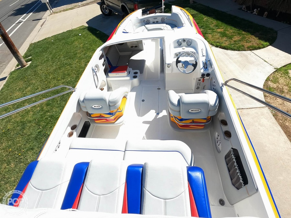 2009 Magic boat for sale, model of the boat is 28 Scepter Open Bow & Image # 26 of 40