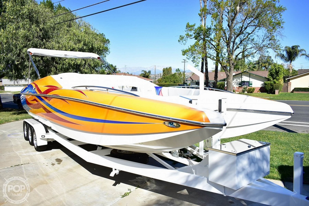2009 Magic boat for sale, model of the boat is 28 Scepter Open Bow & Image # 29 of 40