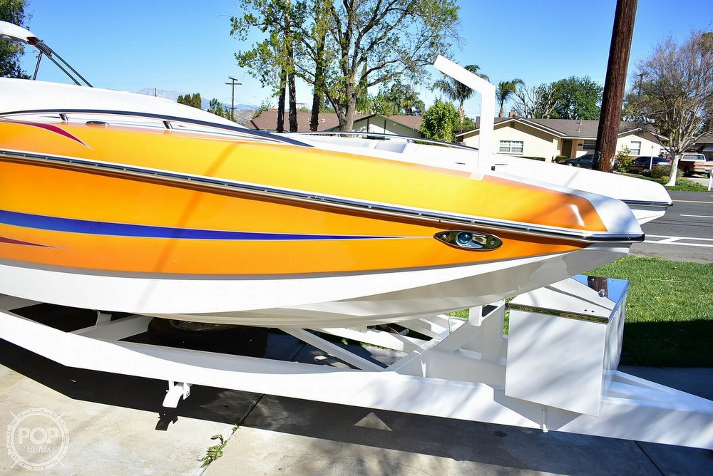 2009 Magic boat for sale, model of the boat is 28 Scepter Open Bow & Image # 30 of 40