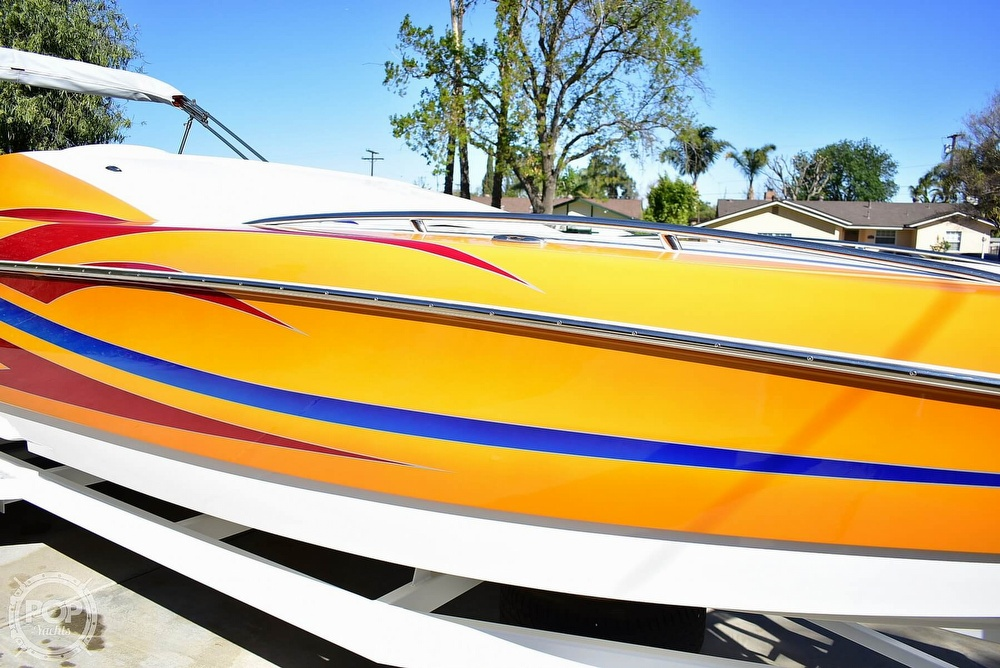 2009 Magic boat for sale, model of the boat is 28 Scepter Open Bow & Image # 31 of 40