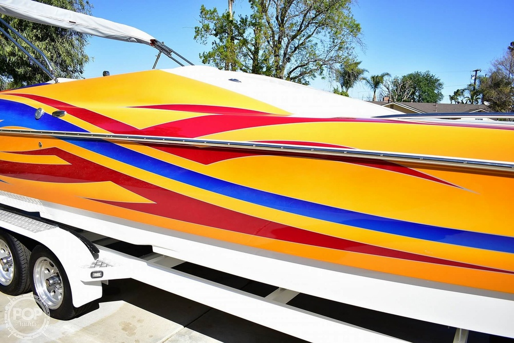 2009 Magic boat for sale, model of the boat is 28 Scepter Open Bow & Image # 32 of 40