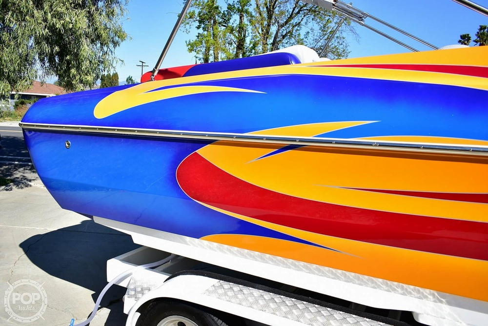 2009 Magic boat for sale, model of the boat is 28 Scepter Open Bow & Image # 34 of 40