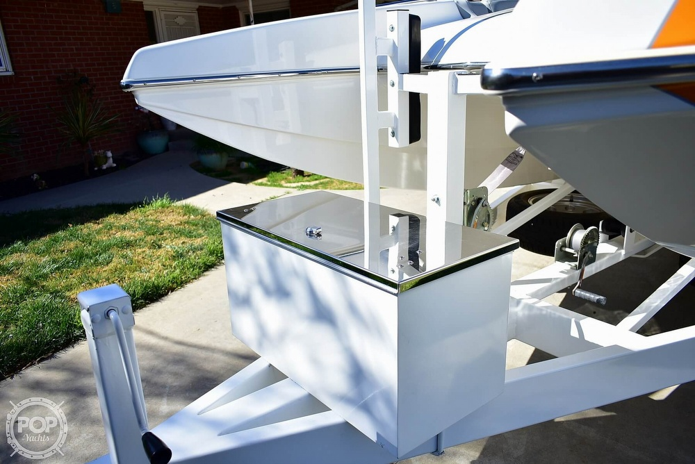 2009 Magic boat for sale, model of the boat is 28 Scepter Open Bow & Image # 36 of 40