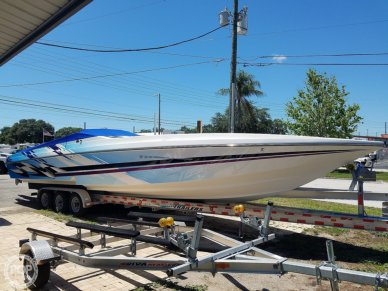 Active Thunder 37 Custom, 37, for sale - $84,500
