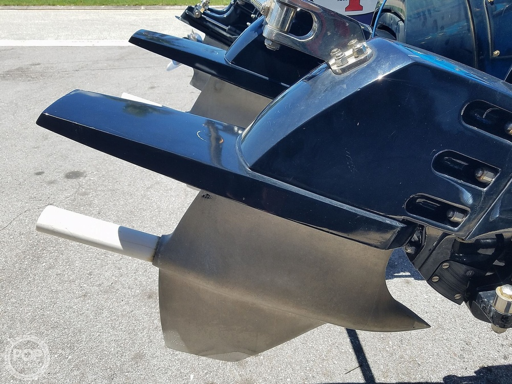 2001 Active Thunder boat for sale, model of the boat is 37 Custom & Image # 33 of 40
