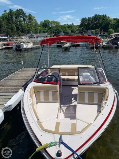 Glastron 205 GT, 205, for sale