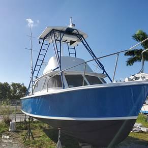 Bertram 31 Sportfish, 31, for sale - $119,000