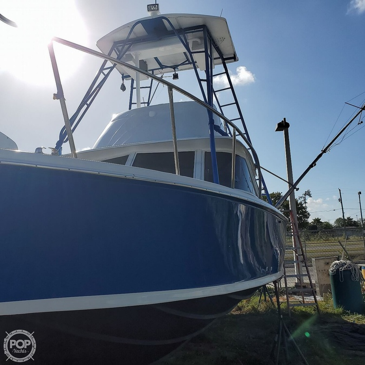 1961 Bertram boat for sale, model of the boat is 31 Sportfish & Image # 2 of 40