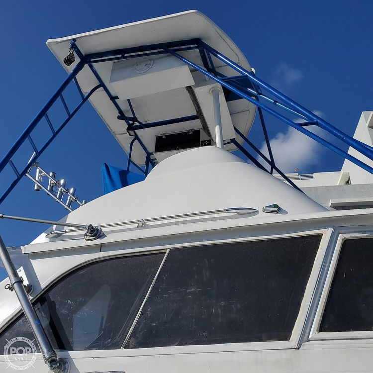 1961 Bertram boat for sale, model of the boat is 31 Sportfish & Image # 13 of 40