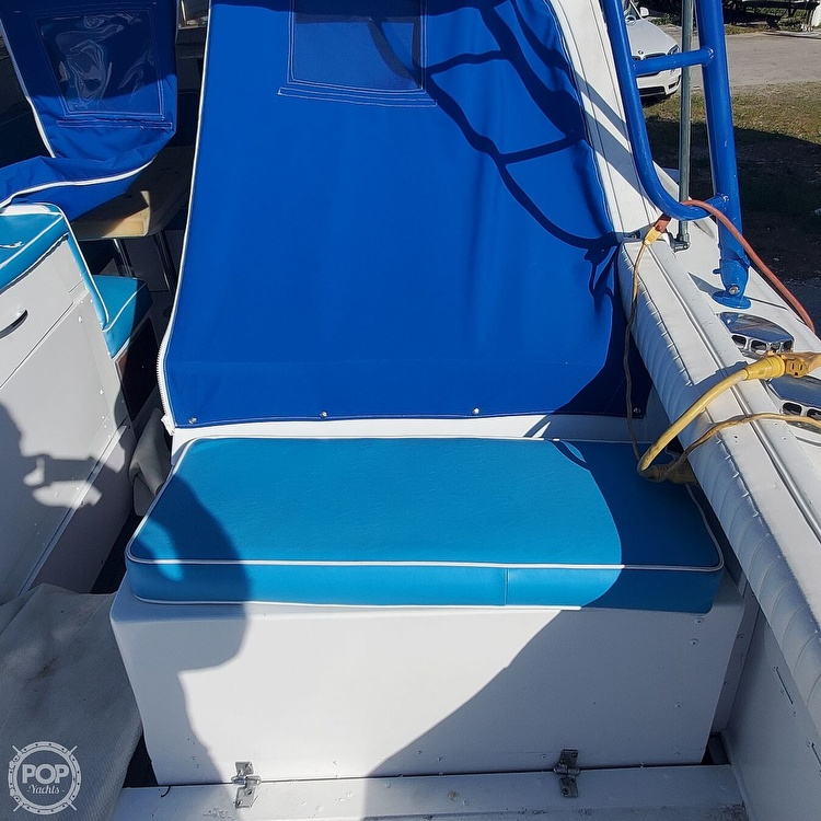1961 Bertram boat for sale, model of the boat is 31 Sportfish & Image # 23 of 40