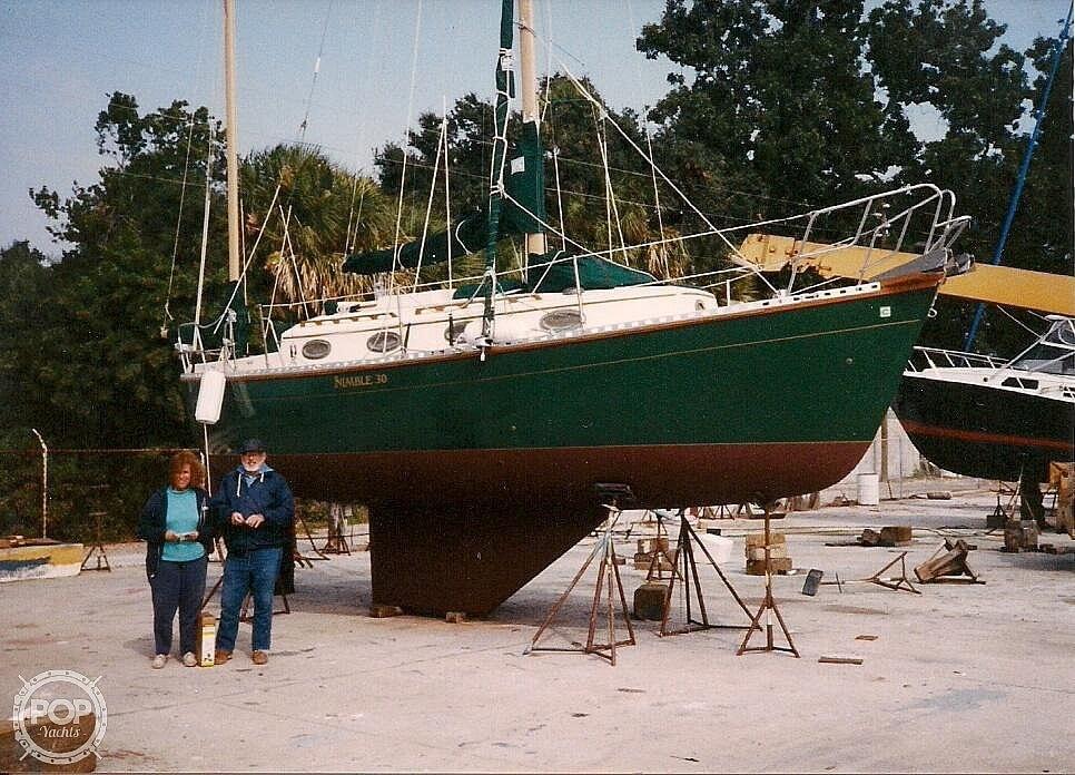 1990 Nimble 30 - image 2