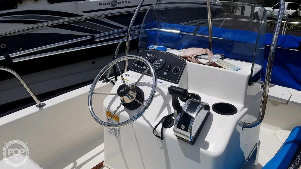 2012 Boston Whaler 150 Montauk - image 4