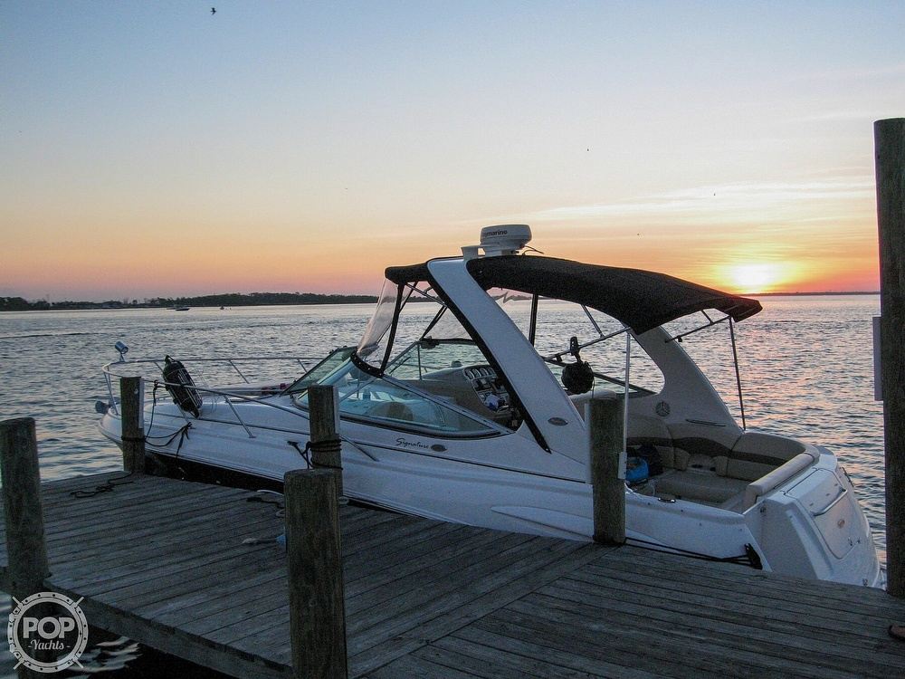 2006 Chaparral boat for sale, model of the boat is 310 Signature & Image # 5 of 40