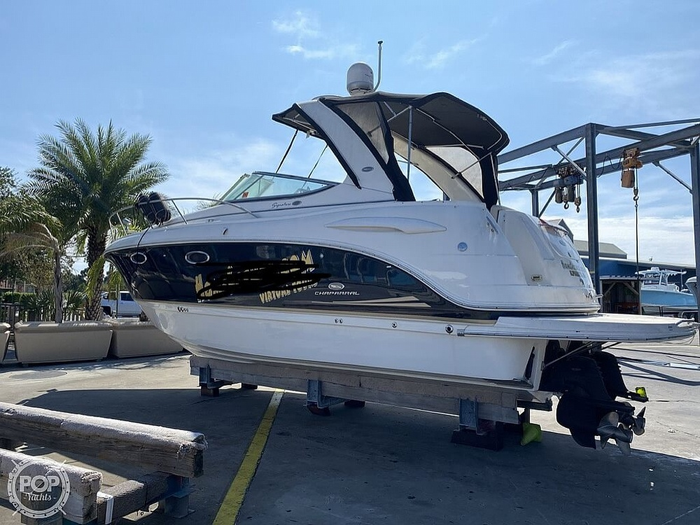 2006 Chaparral boat for sale, model of the boat is 310 Signature & Image # 2 of 40