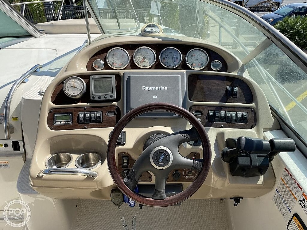 2006 Chaparral boat for sale, model of the boat is 310 Signature & Image # 6 of 40