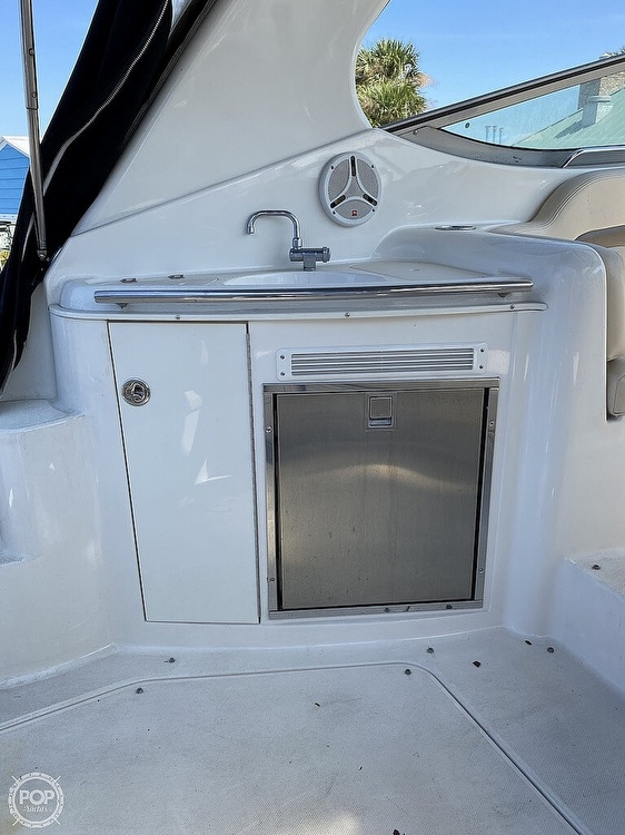 2006 Chaparral boat for sale, model of the boat is 310 Signature & Image # 7 of 40