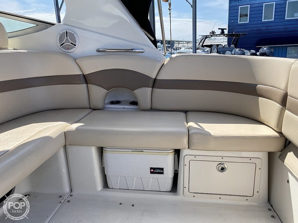2006 Chaparral boat for sale, model of the boat is 310 Signature & Image # 9 of 40