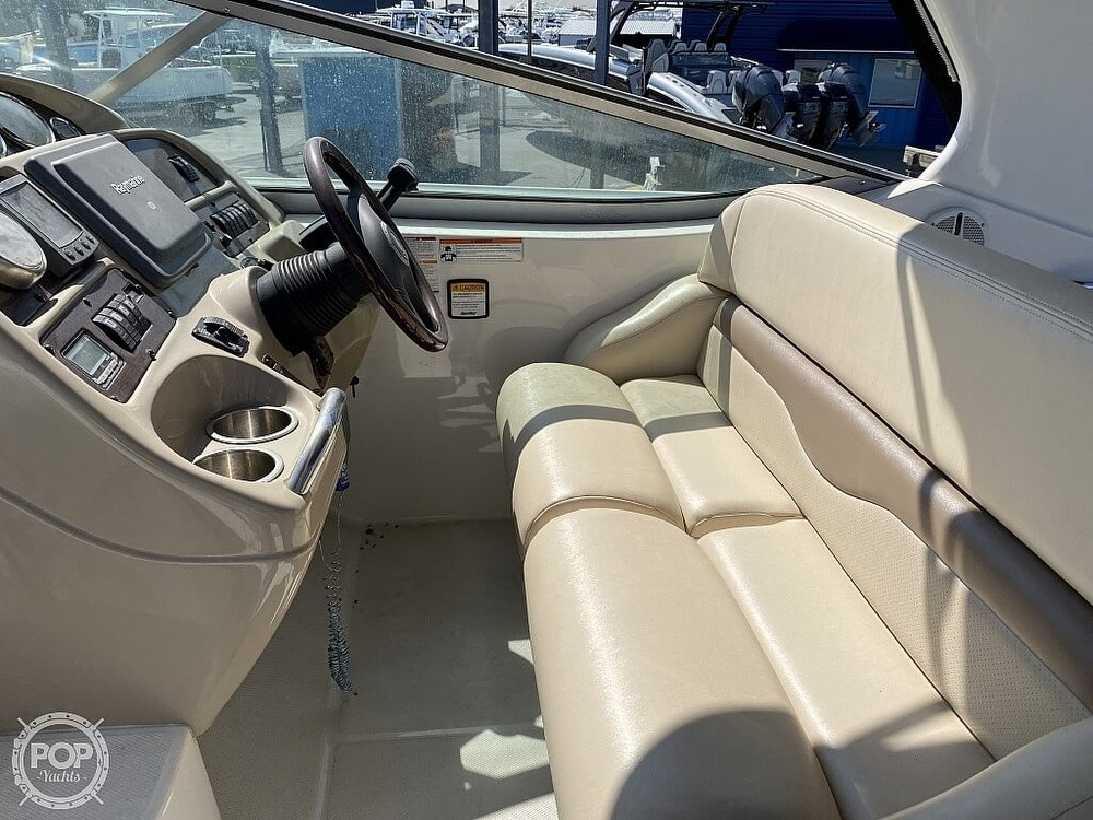 2006 Chaparral boat for sale, model of the boat is 310 Signature & Image # 11 of 40