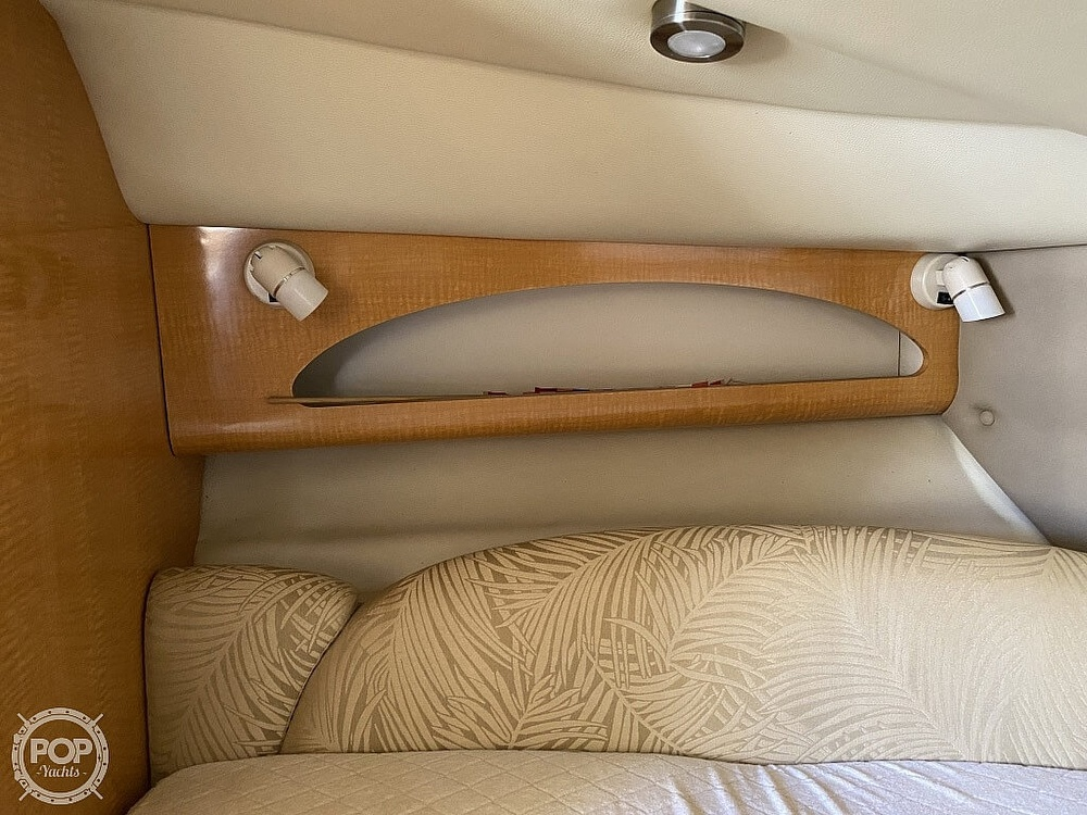 2006 Chaparral boat for sale, model of the boat is 310 Signature & Image # 17 of 40