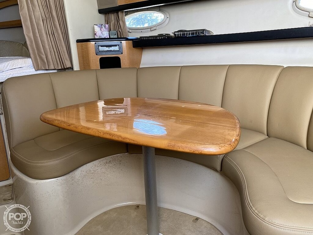 2006 Chaparral boat for sale, model of the boat is 310 Signature & Image # 25 of 40