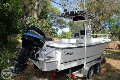 Mako 221, 221, for sale - $14,150