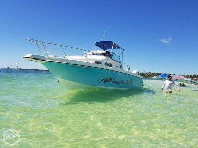 Wellcraft Sport Coastal 264, 264, for sale - $44,400