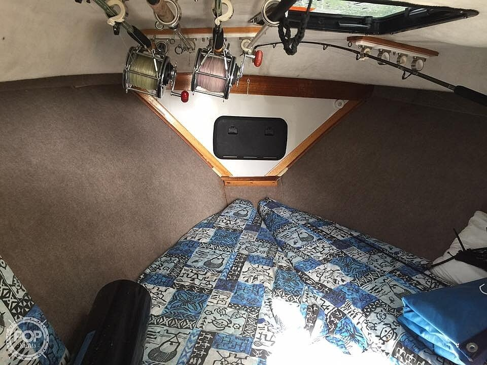 1989 Pursuit boat for sale, model of the boat is 2650 & Image # 4 of 40