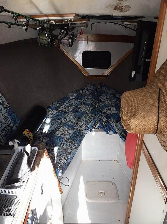 1989 Pursuit boat for sale, model of the boat is 2650 & Image # 8 of 40