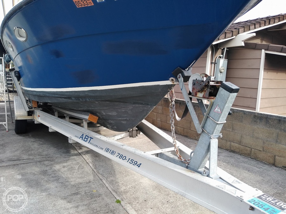 1989 Pursuit boat for sale, model of the boat is 2650 & Image # 12 of 40